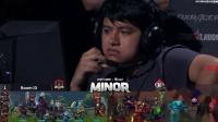 SLi Minor Boom ID vs DB BO3 第三场 3.9