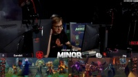 SLi Minor Gambit vs VG BO5 第一场 3.10