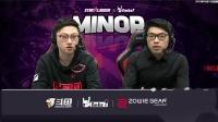 SLi Minor Gambit vs FP BO3 第一场 3.10