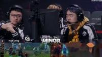 SLi Minor VG vs OBG BO3 第一场 3.10