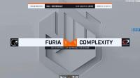 FURIA vs COL ECS S7常规赛 BO3 第三场 3.21