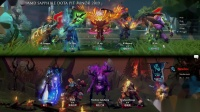 IP vs Newbee DOTA2 PIT Minor 预选赛 BO1 4.4