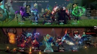 Royal vs RNG DOTA2 PIT Minor 预选赛 BO3 第三场 4.4