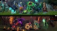 Royal vs RNG DOTA2 PIT Minor 预选赛 BO3 第一场 4.4
