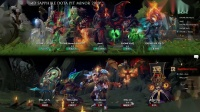 RNG vs EHOME DOTA2 PIT Minor 预选赛 BO3 第三场 4.5