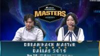 5Power vs 8easy Spark Dreamhack达拉斯大师赛2019中国区预选赛 BO3 第三场 4.13