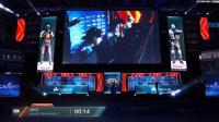 INTZ vs FURIA DreamHack公开赛里约热内卢站 BO3 第一场 4.21