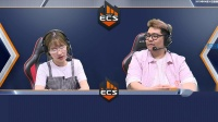 SIN vs LG ECS S7常规赛 BO3 第一场 4.26