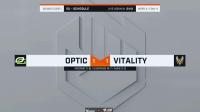 OPTIC vs Vitality ECS S7常规赛 BO3 第三场 4.29