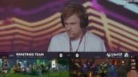 Alliance vs Winstrike SL i 基辅MINOR BO3 第一场 6.12
