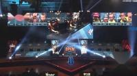 Dreamhack夏日地下赛 Aristocracy vs Ancient BO3第一场 6.17