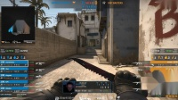 Orange vs MBT.Baeters DIVINA CSGO亚洲须眉赛 BO3 第三场 6.21