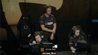 MOUZ vs FNATIC SLI欧洲区Minor BO3 第二场 7.19