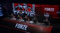 Forze vs Gambit.Y SLI独联体Minor BO3 第二场 7.24