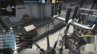 Grayhound vs AVANT Red SLI亚洲区Minor BO3 第二场 7.24