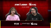 Grayhound vs eNergy Red SLI亚洲区Minor BO1 7.24