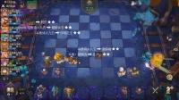 斗鱼第二届自走棋手游大师赛 决赛第一场 8.10