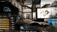 Dreamhack马尔默大师赛中国区预选赛 VG vs Tyloo bo3 第三场 8.9