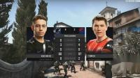FURIA vs Syman SLI柏林MAJOR新挑战者组 BO3 第二场 8.25