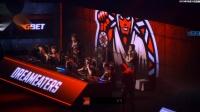 Astralis vs DreamEaters SLI柏林MAJOR 新挑战者组 第一轮 8.28