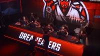 NAVI vs DreamEaters SLI柏林MAJOR 新传奇组 第二轮 8.29