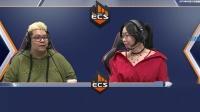 NRG vs SHARKS ECS S8 第一周决赛 BO3 第一场 9.19