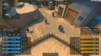 FURIA vs ENCE Dreamhack马尔默大师赛 BO3  第一场 10.2