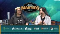 Fnatic夺冠捧杯  Dreamhack马尔默大师赛总决赛