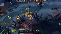DOTA2发展联赛S2 BLAZE vs TEAM GUYS BO3 第一场 11.01