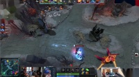 Typhoon vs Aster.Aries DOTA2发展联赛S2 BO3 第一场 11.6