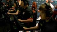 VP vs Heroic DreamHack公开赛亚特兰大 BO3 第一场 11.18