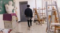 美术生专属微电影《小小的梦想》,致敬所有美术生!