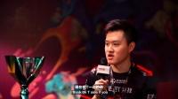 Tyloo vs MOUZ CSGO亚洲邀请赛 BO3 第一场 11.24