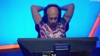 Fnatic vs MIBR ECS S8 线下总决赛 BO1 11.28