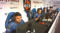 EG vs NIP ECS S8 线下总决赛 BO3 第三场 11.29