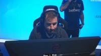 MIBR vs Fnatic ECS S8 线下总决赛 BO3 第一场 11.29
