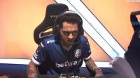 MIBR vs Fnatic ECS S8 线下总决赛 BO3 第二场 11.29