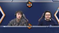 Astralis vs Liquid ECS S8 线下总决赛  决赛BO3 第二场 12.2