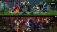 Aster vs Revive DreamleagueS13 中国区预选赛小组赛 BO2 第二场 12.2