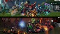VG vs DK DreamleagueS13 中国区预选赛小组赛 BO2 第一场 12.2