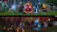 VG vs DK DreamleagueS13 中国区预选赛小组赛 BO2 第二场 12.2