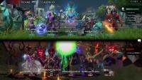 EHOME vs IG DreamleagueS13 中国区预选赛淘汰赛 BO3 第一场 12.3