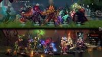 VG vs Aster DOTA2职业联赛S1 BO3 第二场 1.8