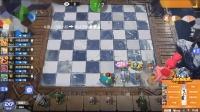 多多自走棋新年赏金赛第二比赛日 第四场 1.18