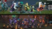 中国DOTA2发展联赛S3 LGD.i vs Ocean BO3 第一场 3.30