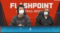 Cloud9 vs HAVU Flash Point第一赛季BO3 第二场 4.6