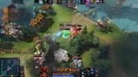 中国DOTA2发展联赛S3 Aster.A vs SAG BO3 第二场 4.8
