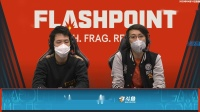 FPX vs MAD Lions Flash Point第一賽季BO3 第一場 4.10