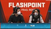Gen.G vs Cloud9 Flash Point第一赛季BO3 第二场 4.10