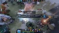 中国DOTA2发展联赛S3 StarLuck.Fly vs 台风 BO3 第一场 4.14
